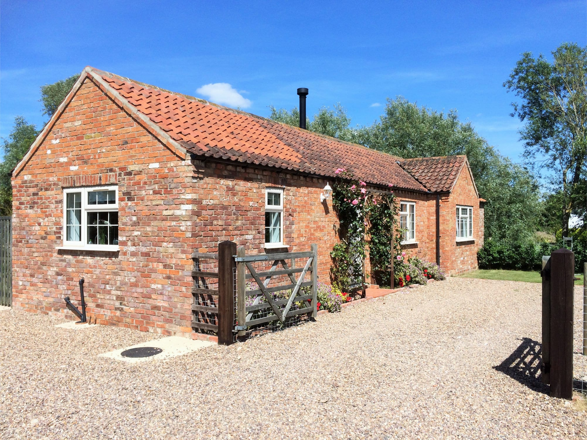 Holiday Cottage Lincolnshire